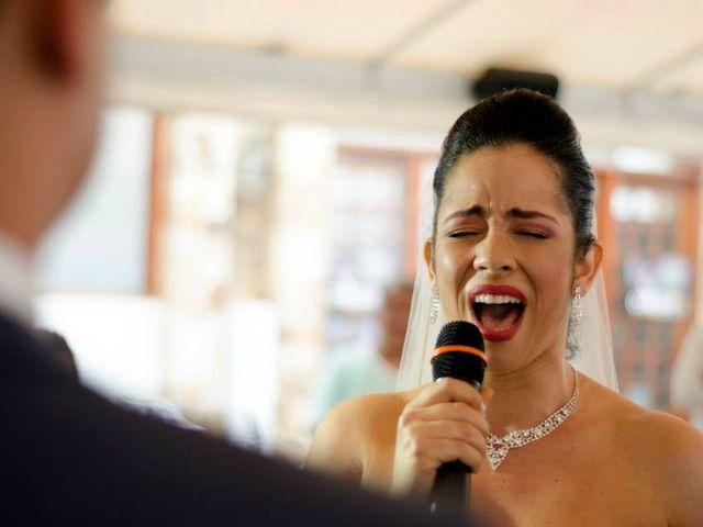 El matrimonio de Jhonny y Sandra en Medellín, Antioquia 8