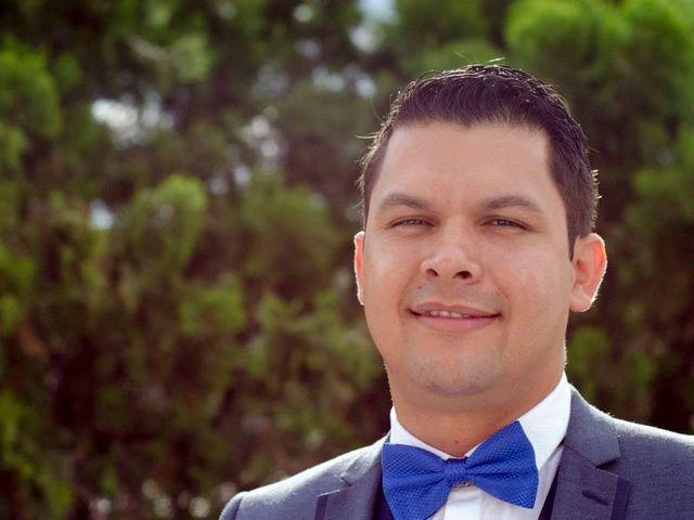 El matrimonio de Jhonny y Sandra en Medellín, Antioquia 10