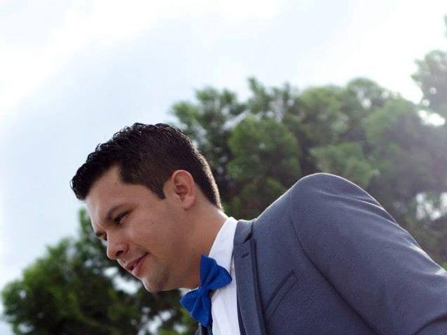 El matrimonio de Jhonny y Sandra en Medellín, Antioquia 11