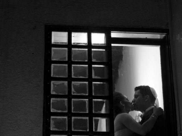 El matrimonio de Jhonny y Sandra en Medellín, Antioquia 14