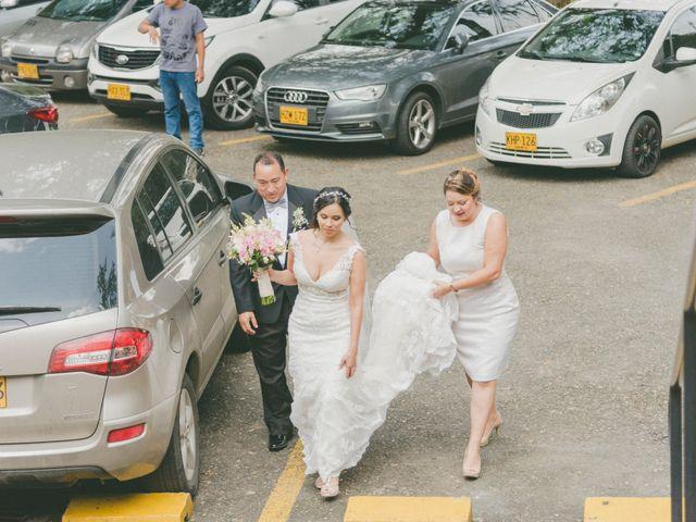 El matrimonio de Felipe y Johana en Medellín, Antioquia 4