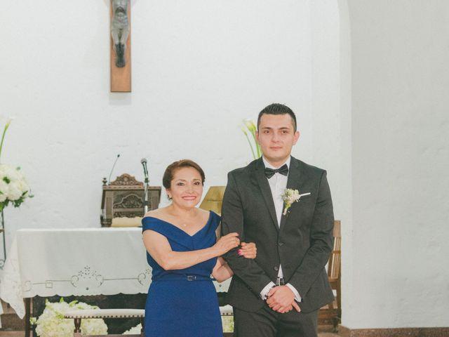 El matrimonio de Felipe y Johana en Medellín, Antioquia 5