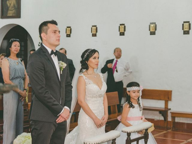 El matrimonio de Felipe y Johana en Medellín, Antioquia 6