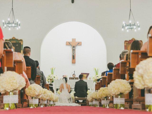 El matrimonio de Felipe y Johana en Medellín, Antioquia 7