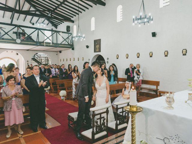 El matrimonio de Felipe y Johana en Medellín, Antioquia 8