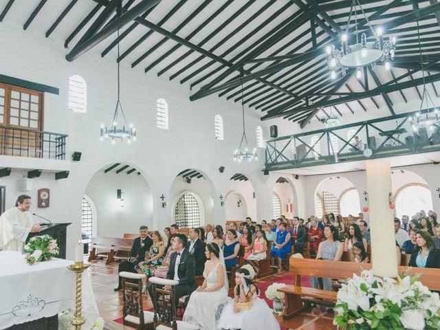 El matrimonio de Felipe y Johana en Medellín, Antioquia 9