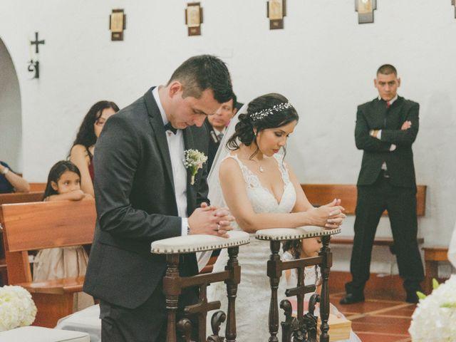 El matrimonio de Felipe y Johana en Medellín, Antioquia 10