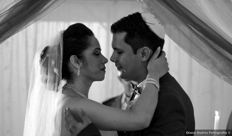 El matrimonio de Jhonny y Sandra en Medellín, Antioquia