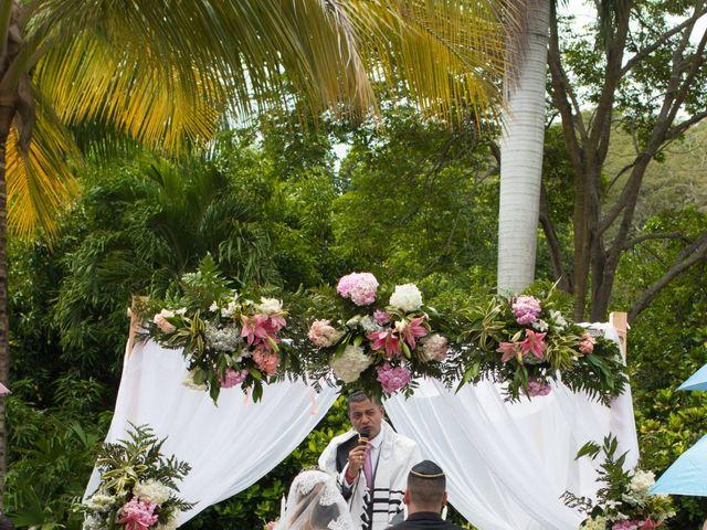 El matrimonio de Edison y Yetsica en Santafé de Antioquia, Antioquia 7