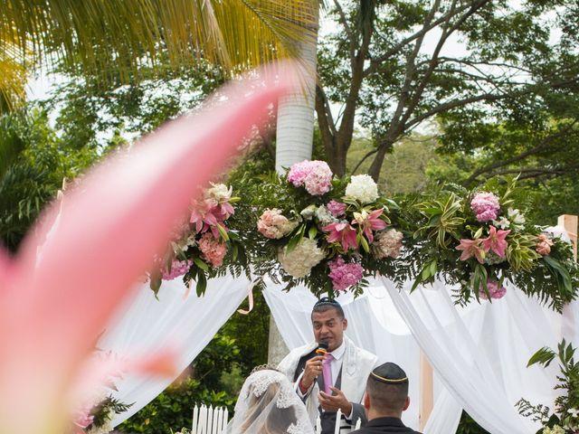 El matrimonio de Edison y Yetsica en Santafé de Antioquia, Antioquia 8
