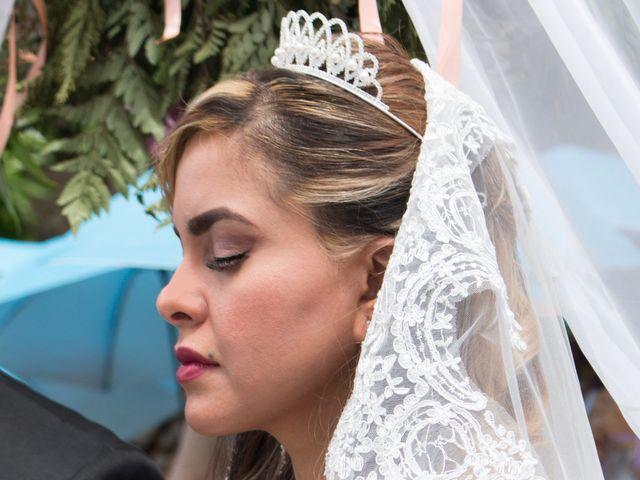 El matrimonio de Edison y Yetsica en Santafé de Antioquia, Antioquia 9