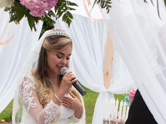 El matrimonio de Edison y Yetsica en Santafé de Antioquia, Antioquia 12