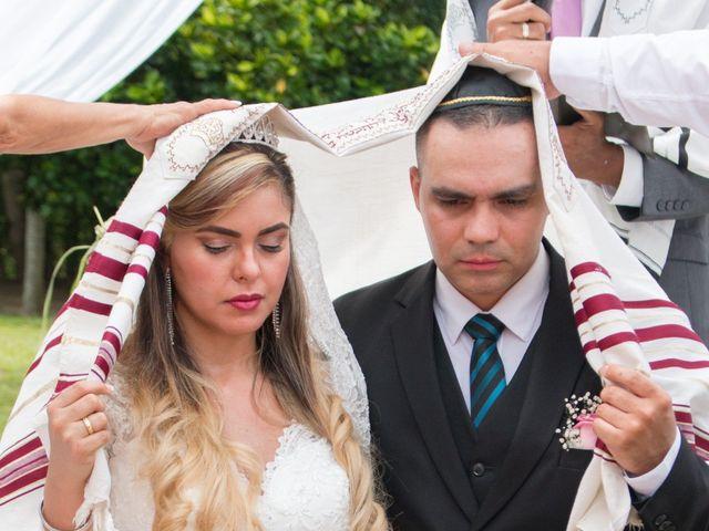 El matrimonio de Edison y Yetsica en Santafé de Antioquia, Antioquia 15