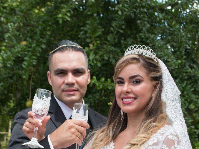 El matrimonio de Edison y Yetsica en Santafé de Antioquia, Antioquia 17