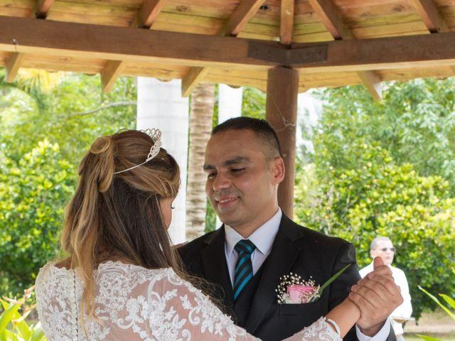 El matrimonio de Edison y Yetsica en Santafé de Antioquia, Antioquia 18