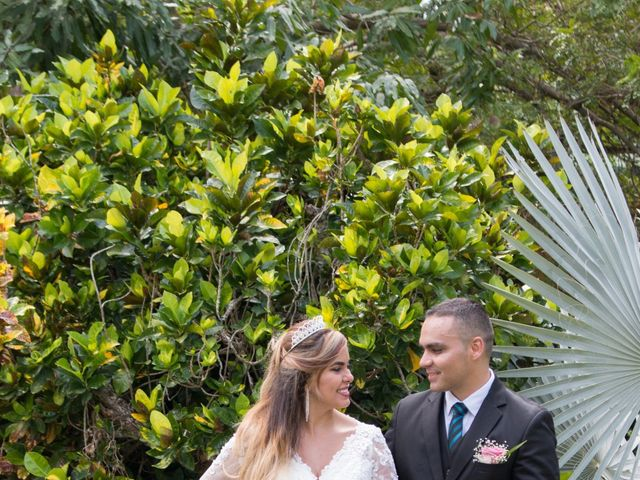 El matrimonio de Edison y Yetsica en Santafé de Antioquia, Antioquia 21