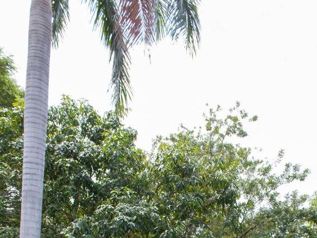 El matrimonio de Edison y Yetsica en Santafé de Antioquia, Antioquia 22