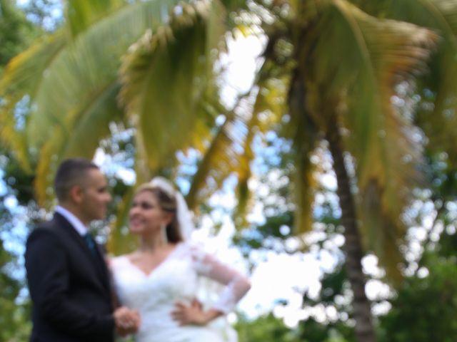 El matrimonio de Edison y Yetsica en Santafé de Antioquia, Antioquia 28