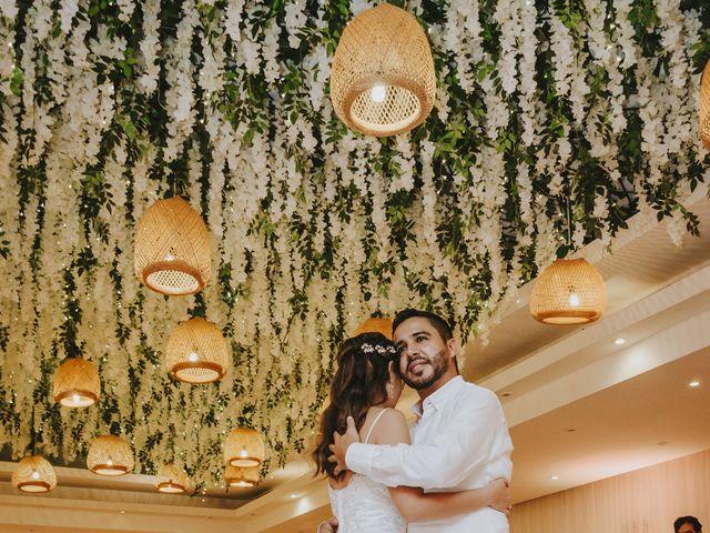 El matrimonio de Diana y Carlos en Barranquilla, Atlántico 5