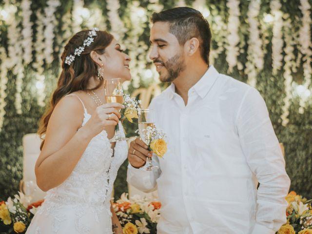 El matrimonio de Carlos y Diana