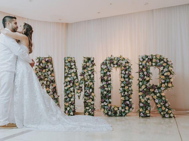 El matrimonio de Diana y Carlos en Barranquilla, Atlántico 2