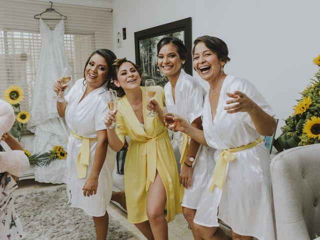 El matrimonio de Diana y Carlos en Barranquilla, Atlántico 12