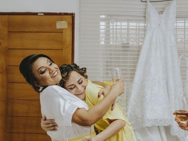 El matrimonio de Diana y Carlos en Barranquilla, Atlántico 13