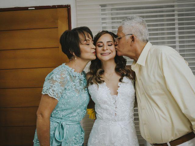 El matrimonio de Diana y Carlos en Barranquilla, Atlántico 17