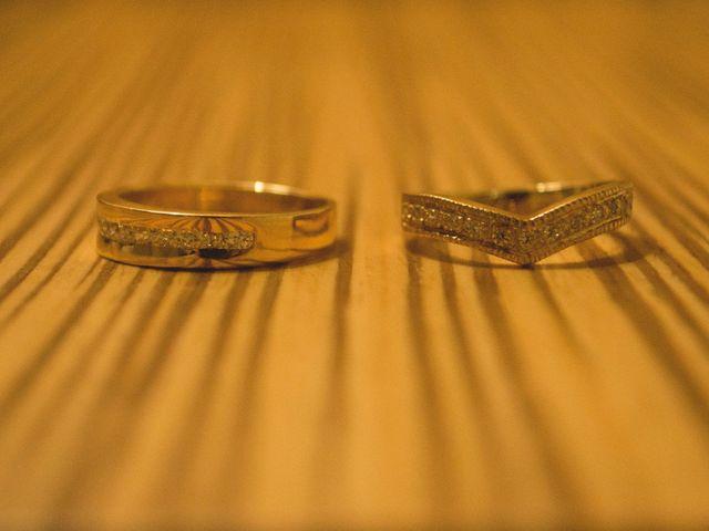 El matrimonio de Daniel y Greyssi en Barranquilla, Atlántico 9