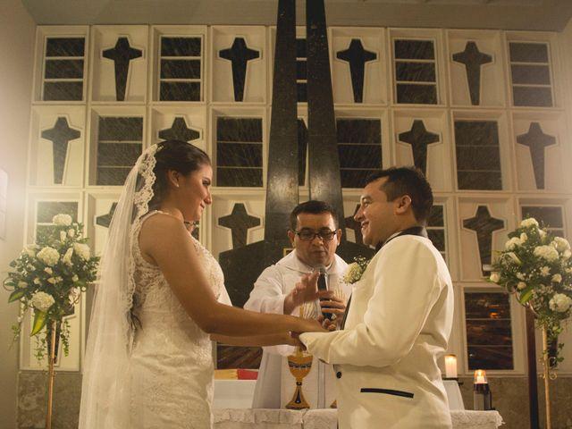 El matrimonio de Daniel y Greyssi en Barranquilla, Atlántico 1