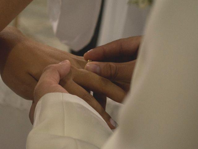 El matrimonio de Daniel y Greyssi en Barranquilla, Atlántico 10