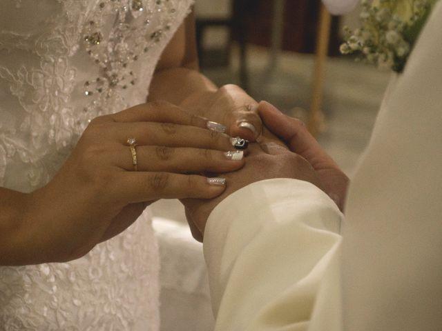 El matrimonio de Daniel y Greyssi en Barranquilla, Atlántico 11