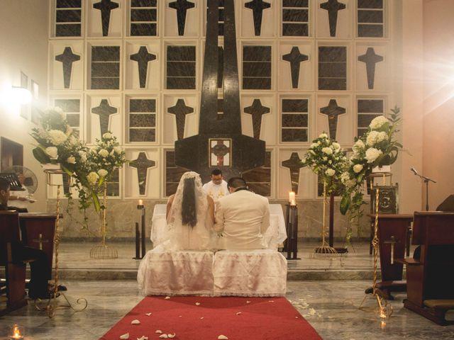 El matrimonio de Daniel y Greyssi en Barranquilla, Atlántico 12