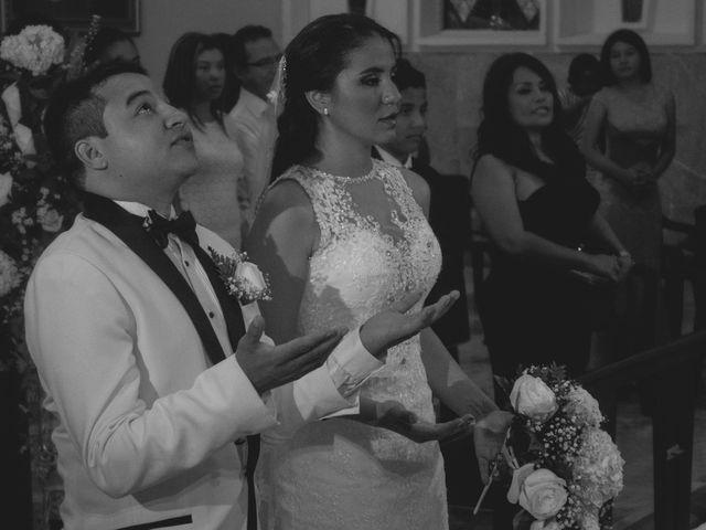 El matrimonio de Daniel y Greyssi en Barranquilla, Atlántico 13