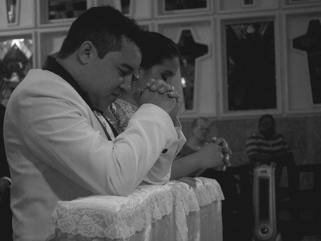 El matrimonio de Daniel y Greyssi en Barranquilla, Atlántico 14