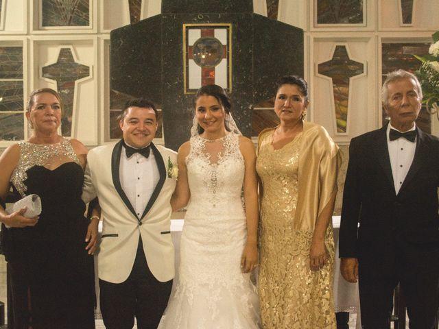 El matrimonio de Daniel y Greyssi en Barranquilla, Atlántico 18