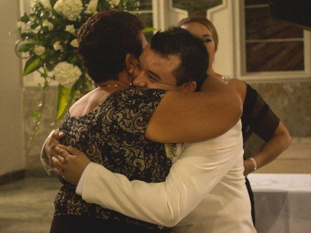 El matrimonio de Daniel y Greyssi en Barranquilla, Atlántico 19