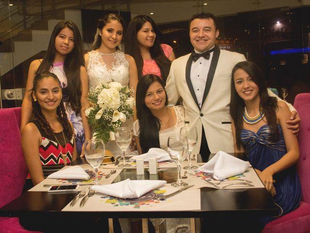 El matrimonio de Daniel y Greyssi en Barranquilla, Atlántico 23