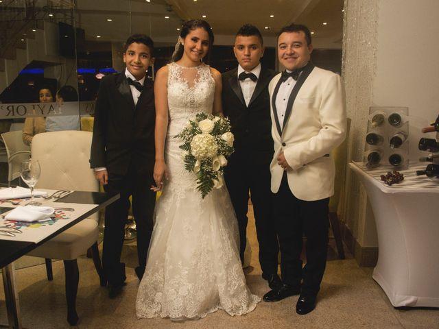 El matrimonio de Daniel y Greyssi en Barranquilla, Atlántico 24