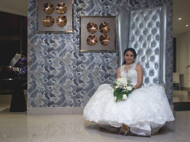 El matrimonio de Daniel y Greyssi en Barranquilla, Atlántico 25