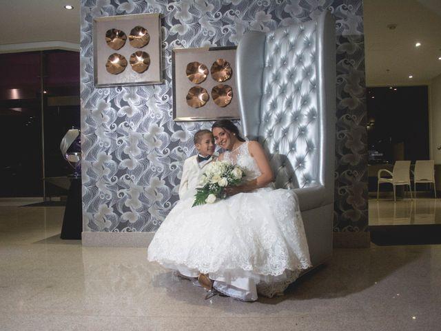 El matrimonio de Daniel y Greyssi en Barranquilla, Atlántico 26