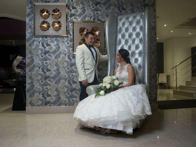 El matrimonio de Daniel y Greyssi en Barranquilla, Atlántico 2