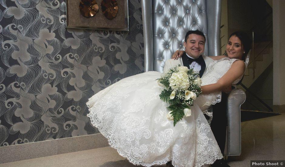 El matrimonio de Daniel y Greyssi en Barranquilla, Atlántico