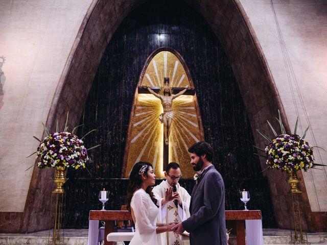 El matrimonio de Marco y Isabel en Medellín, Antioquia 6