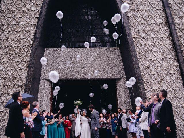 El matrimonio de Marco y Isabel en Medellín, Antioquia 7
