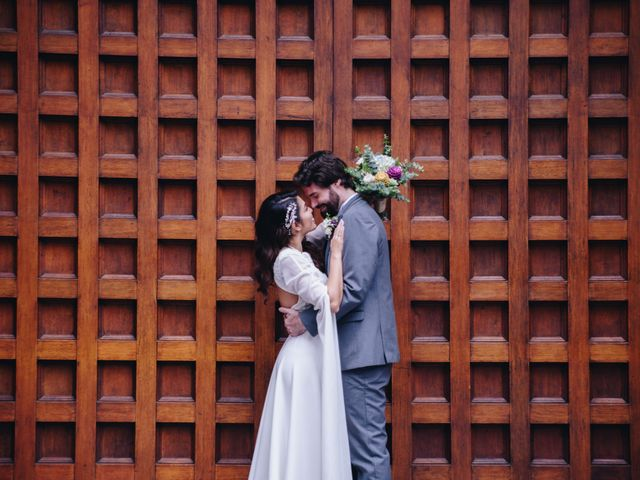 El matrimonio de Marco y Isabel en Medellín, Antioquia 8