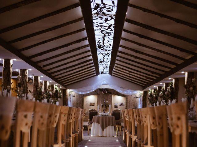 El matrimonio de Marco y Isabel en Medellín, Antioquia 14