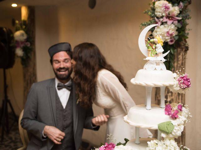 El matrimonio de Marco y Isabel en Medellín, Antioquia 20