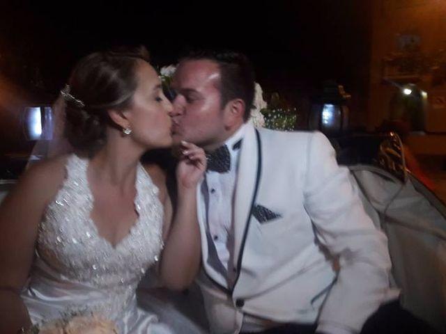 El matrimonio de Diego y Carol  en Cartagena, Bolívar 2