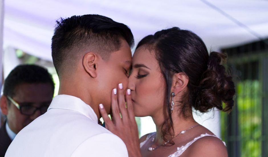 El matrimonio de Vane y Johan en Cali, Valle del Cauca